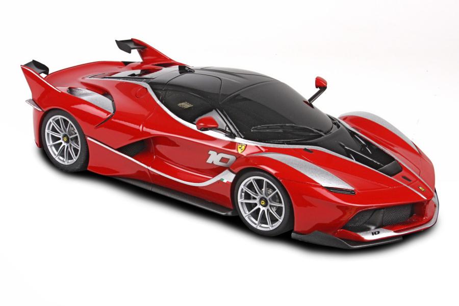 Ferrari Modelisme Ferrari 1 18 Bbr Pr 233 Vision 2015