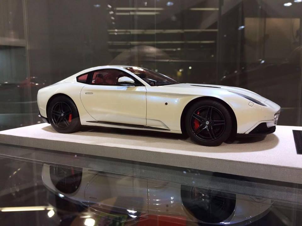 Ferrari Modelisme Ferrari 1 18 Nuremberg 2016