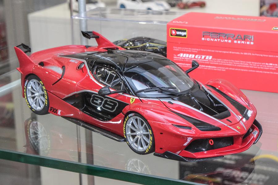 Ferrari Modelisme Ferrari 1 18 Nuremberg 2017