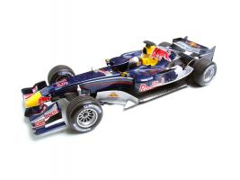 Red Bull Racing RB2 - Minichamps 1/18