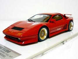 Koenig 512 BB - Auto Place Model 1/18