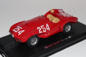 Ferrari 166 MM Abarth - GAG Models 1/18
