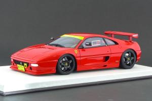 Ferrari F355 Challenge by RS Dino - Auto Place Model 1/18