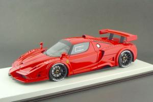Ferrari Enzo GTC 2009 - Auto Place Model 1/18