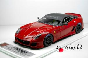 Ferrari 599XX - Auto Place Model 1/18