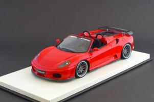 Hamann F430 Spider - Auto Place Model 1/18