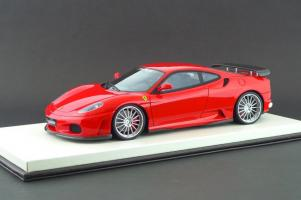 Hamann F430 Berlinetta - Auto Place Model 1/18