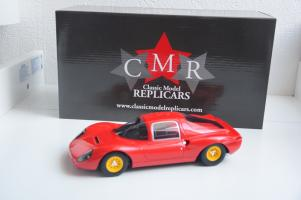 Dino 206 S Coupe - CMR 1/18