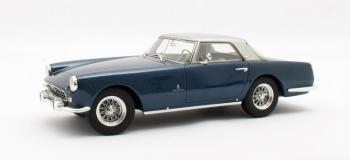 Matrix Scale Models : Preview 2020 : MXL0604-033 : Photos de la future Ferrari 250 GT Coupé bleue au 1/18