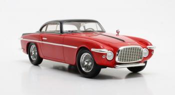 Matrix Scale Models : Preview Fin 2017 : Ferrari 212 Inter Coupé Vignale 1953 s/n 0285 EU au 1/18