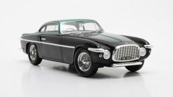 Matrix Scale Models : Preview Fin 2017 : Ferrari 212 Inter Coupé Vignale 1953 s/n 0257 EU au 1/18