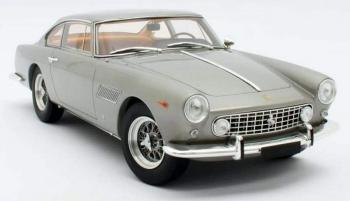 Matrix Scale Models : Preview 2019 : Annonce d'une Ferrari 250 GTE au 1/18