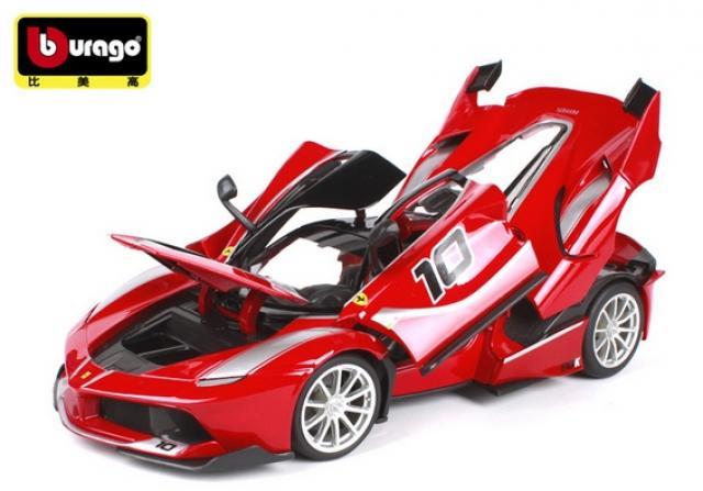 Ferrari modelisme ferrari 1 18 mamone d couvrez la - Nouvelle ferrari gtclusso decouvrez ces photos ...