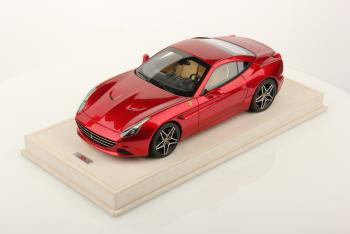 MR Models : Nouveaut� Janv. 2015 : Ferrari California T Rouge m�tallis� Special Series 1/18